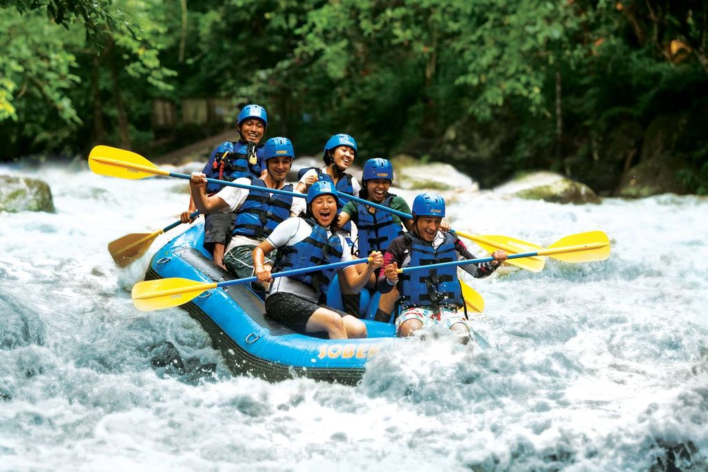 Sungai Ayung