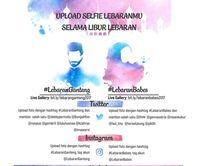 Kisah Munculnya #LebaranBabes dan #LebaranGanteng