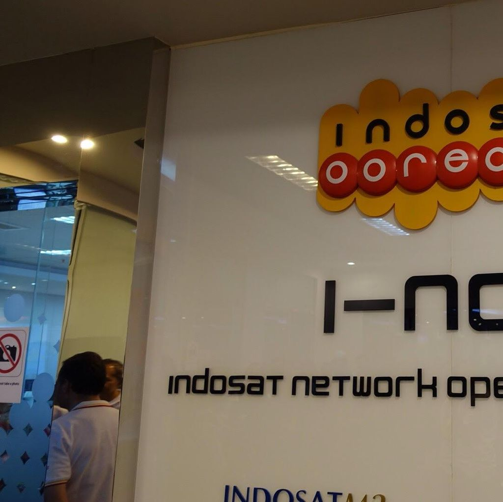 Pelanggan Indosat Acuhkan Telepon dan SMS Saat Lebaran