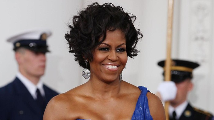 Michelle Obama. Foto: Getty Images