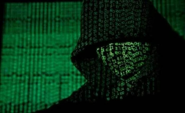 Serangan cyber