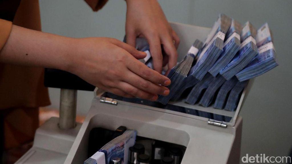 Data Nasabah Bank Juga Dijual Lewat Online Shop