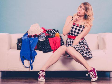 Malas <i>Unpacking</i>? Ini 5 Cara Mudah Bongkar Koper Setelah Mudik