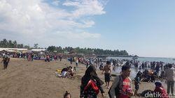 Untung Rp 800 Juta Pertahun, Pemilik Ogah Gratiskan Pantai Anyer