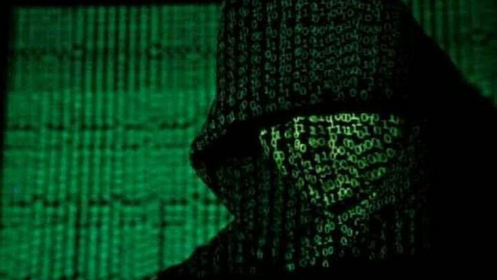 Indonesia Belum Punya Penjaga Pos Perbatasan Siber