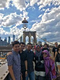 Ramadan hingga Lebaran di New York: Penuh Warna dan Kebersamaan