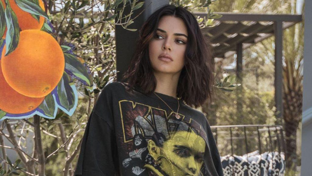 Kritik Kendall Jenner, Sharon Osbourne: Kamu Lebih Baik Jualan Lip Gloss