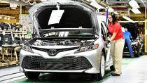 Toyota Mau Produksi Mobil Listrik Apa?