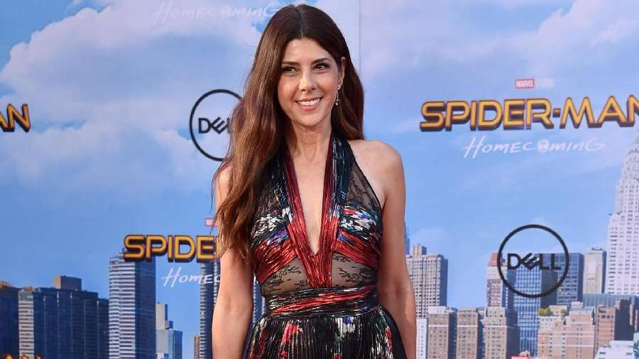 Marissa Tomei, Bibi Spider-Man yang Paling Hot!