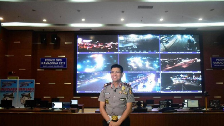 Kakorlantas: Korban Tewas di Kecelakaan Mudik 2017 Turun 41,2 Persen