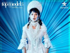 Sempat Di-bully, Kontestan Filipina Juara Asias Next Top Model Musim 5