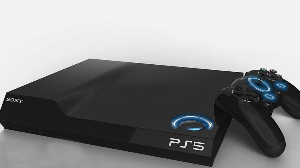 Bos PlayStation: Game PS5 Mahal