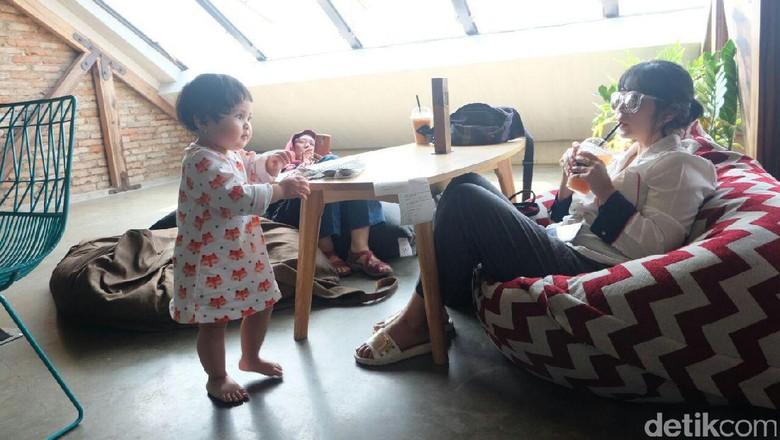 Yuk Sesekali Bebaskan Anak Membuat Keputusan/ Foto: dok.HaiBunda