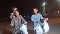Ditemukan Petugas ASDP, Ini Cerita Awal 3 Bocah Nekat Gowes Palembang-Jakarta