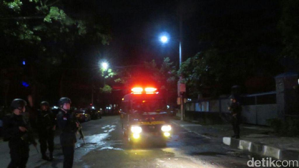Viral Sirene Ambulans di Makassar Bunyi Sendiri, Ini Penjelasan Pengelola