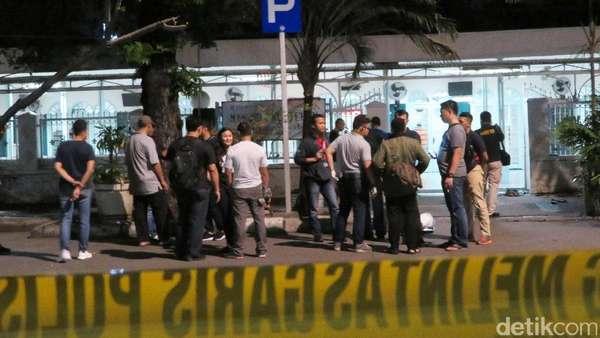Autopsi Pelaku Penusukan Brimob, Polisi Tunggu DNA Keluarga