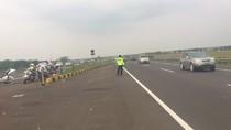 Video Contraflow di Tol Cipali Arah Jakarta