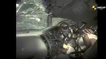 Di Indonesia, Mobil Belum Diwajibkan Pakai Airbag