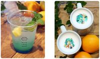 Kafe Ini Sediakan Pasangan Virtual untuk Pria Jomblo yang Makan Sendirian