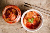 Kimchi Korea.