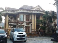 Rumah Murah Muzdhalifah