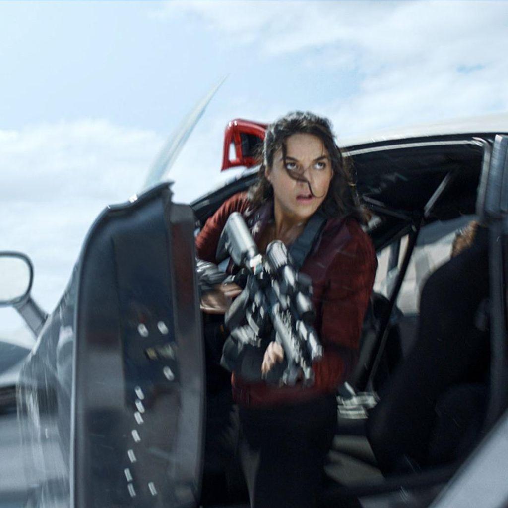 Video Perdana Vin Diesel Syuting Fast and Furious 9