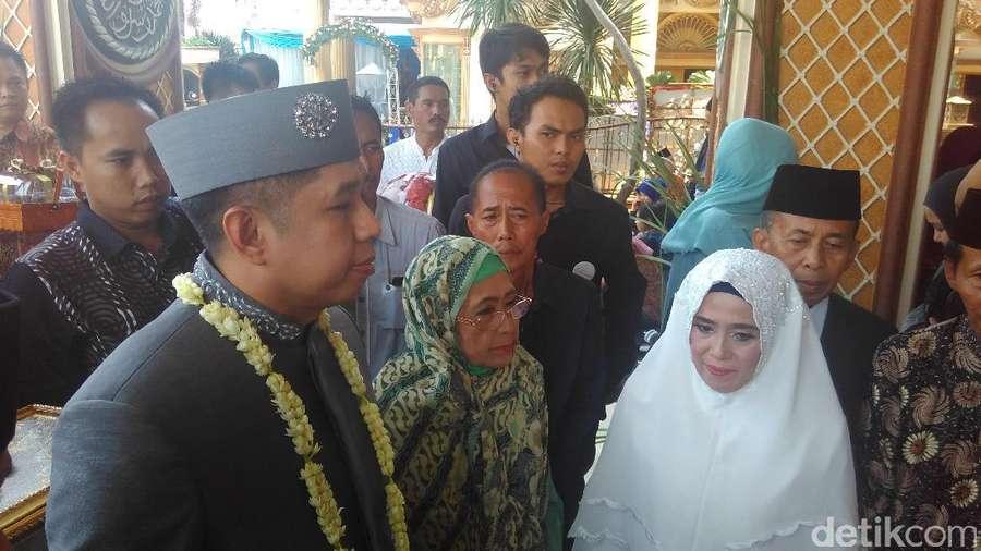 Melihat Pernikahan ke-3 Muzdhalifah yang Cuma Bertahan Sebulan