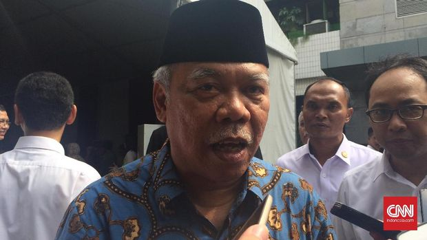 Jokowi Sebut Relokasi Permukiman Lampung Selatan Mesti Disege