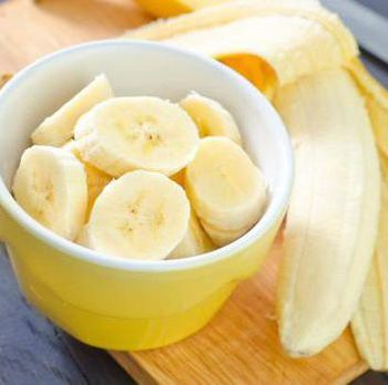Makan pisang untuk mengatasi susah tidur