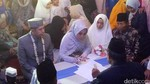 Meriahnya Pesta Ultah Anak Nassar dan Muzdhalifah
