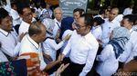 Usai Cuti Bersama, Menteri Hanif Sapa Pegawai Kemenaker