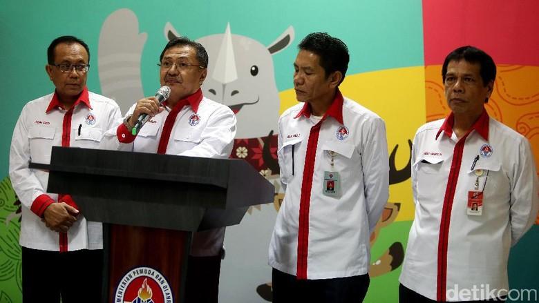 Indonesia Jadi Tuan Rumah AMMY ke-10
