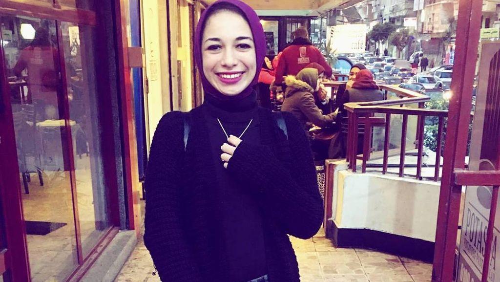 Cerita Nada Mashaal, Ballerina Berhijab Asal Arab yang Sering Dikritik