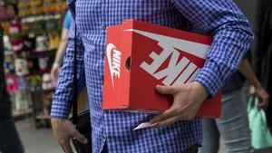 Nike Resmi Jualan Online di Amazon dan Instagram