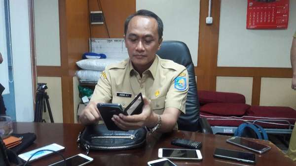 Dirjen Dukcapil: Mulyadi Penusuk Anggota Brimob Punya KTP Ganda
