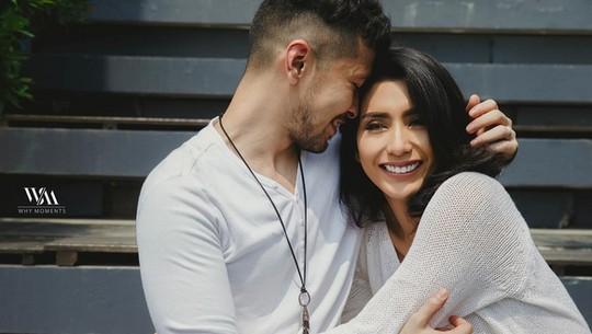 Jelang Menikah, Tyas Mirasih Berseri-seri