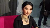 Akhirnya Pamer Pacar, Zaskia Gotik Ungkap Rasa Cinta ke Sirajuddin Mahmud