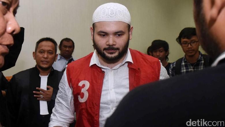 Ridho Rhoma: Saya Sudah Tanggung Jawab, namun Siap Jalankan Hukuman Lagi