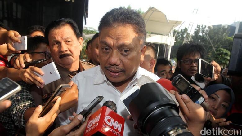 Gubernur Olly Ungkap Awal Terungkapnya Lawatan Bupati Talaud ke AS