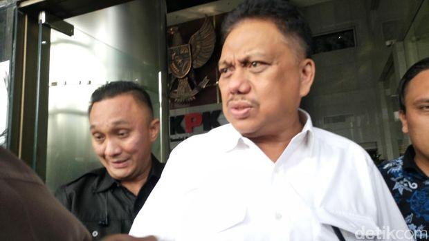 Gubernur Sulut Mengeluh Gaji Kecil, Pimpinan DPR: Ada Ketimpangan