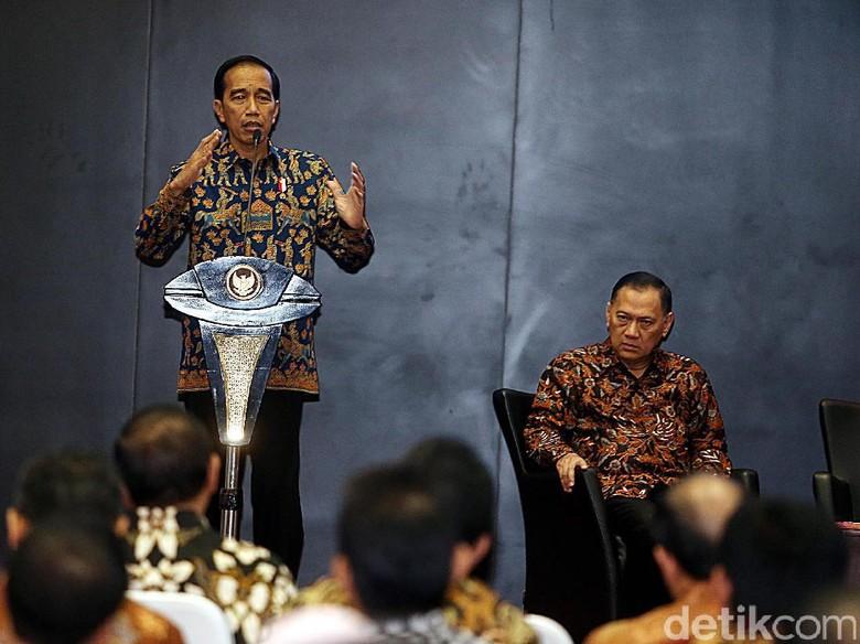 Jokowi: Generasi Y akan Ubah Landscape Politik 5-10 Tahun ke Depan