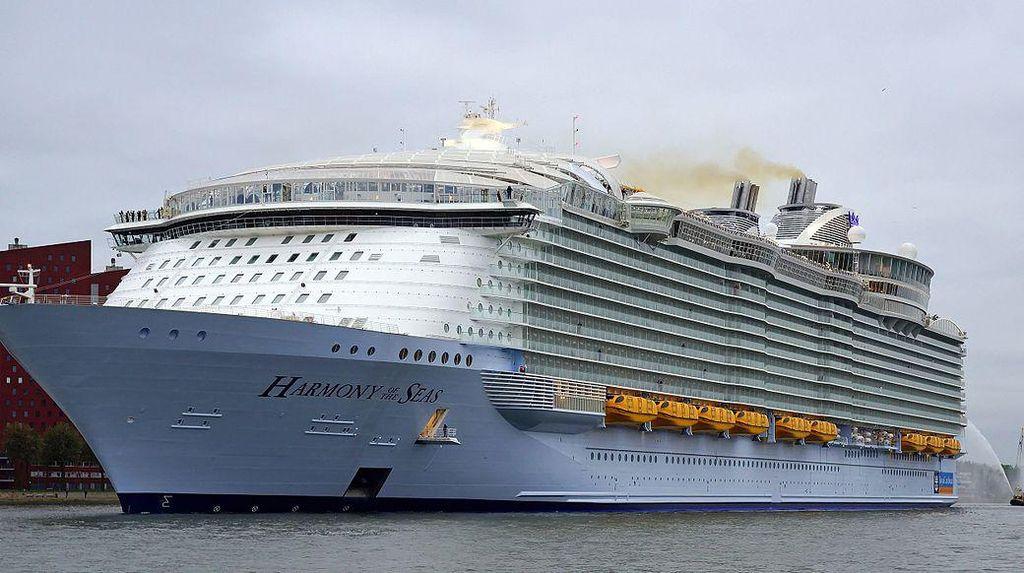 Penumpang Ngorok Terlalu Keras, Perusahaan Cruise Dituntut Rp 46 juta