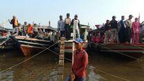 Libur Lebaran, Pantai Tanjung Pasir Tangerang Dikunjungi 118 Ribu Orang
