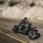 Di Amerika Harley-Davidson Jadi Motor Rental