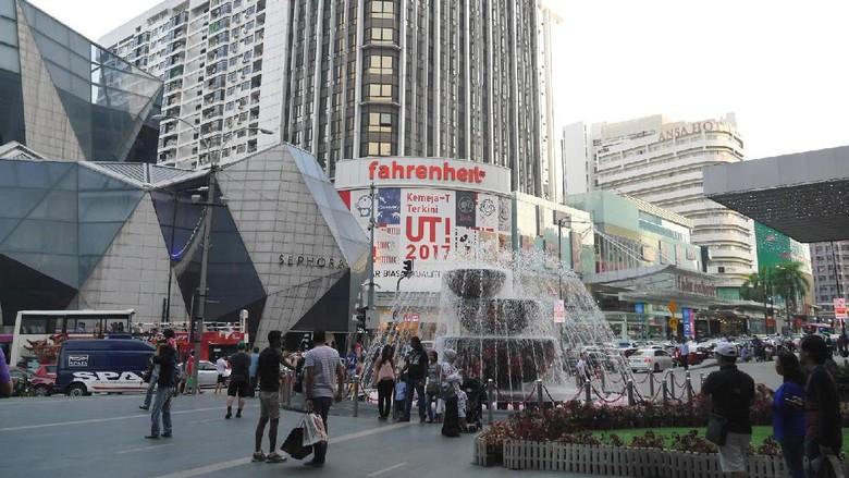 Shopping Time 5 Tempat Belanja Saat Libur Sekolah Di Kuala