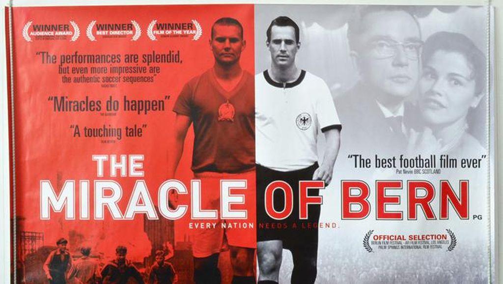 The Miracle of Bern, Buah dari Perjuangan untuk Diakui
