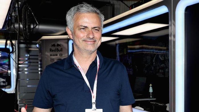 Jose Mourinho (Foto: Mark Thompson/Getty Images)