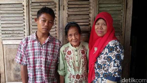 Harapan-harapan ABG Selamet setelah Menikahi Nenek Rohaya