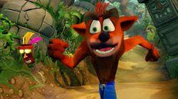Game Legend Crash Bandicoot Bisa Dimainkan di Smartphone