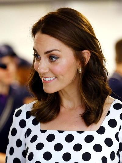 Kate Middleton. Foto: Gareth Fuller - WPA Pool/Getty Images